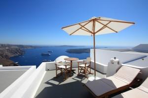 Vacances et farniente au soleil